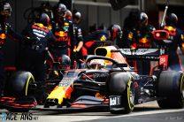 Max Verstappen, Red Bull, Autodromo do Algarve, 2020