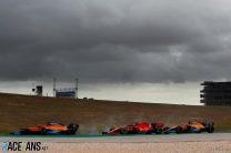 Carlos Sainz Jnr, McLaren, Autodromo do Algarve, 2020