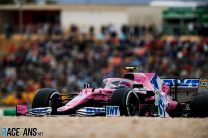 F1 drivers told no changes to penalty points for track limits this year