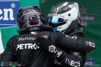Lewis Hamilton, Valtteri Bottas, Mercedes, Autodromo do Algarve, 2020