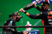 Everyone knows Hamilton is quick but his strength is his consistency – Verstappen