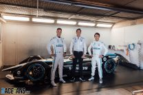 """Vandoorne's F1 reserve role """"depends on the driver market"""" as Formula E seat is confirmed"""