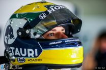 "Imola test was ""no big advantage"" for AlphaTauri despite best qualifying result of season"