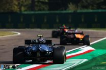 Tough but possible? Drivers expect overtaking will be a challenge at Imola
