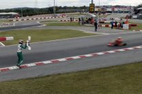 Corberi to face FIA International Tribunal for attacking rival at kart race in October