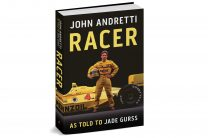 """Racer"" by John Andretti reviewed"