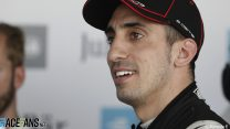 Buemi and Kubica to join Alonso at Young Drivers Test