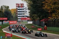 'Made in Italy and Emilia-Romagna Grand Prix' title chosen for Imola's F1 race