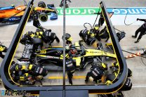 Renault apologises to Ocon after fourth technical failure