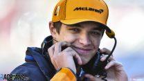 2020 F1 driver rankings #10: Lando Norris