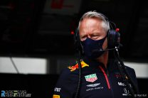 Red Bull sporting director Wheatley to miss Bahrain GP after positive Covid-19 test