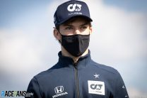 Gasly says potential lost podium at Imola was his most painful retirement yet