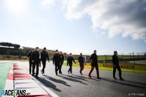 """F1 drivers braced for punishment from Istanbul's """"killer"""" turn eight"""