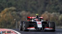 """Haas drivers say rookie replacements will find car accessible but """"slow"""""""