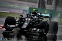 """""""Polar"""" conditions contributed to Mercedes' seven-year low in qualifying"""