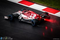 F1 – TURKISH GRAND PRIX 2020