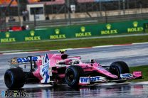 Lance Stroll, Racing Point, Istanbul Park, 2020