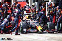 Max Verstappen, Red Bull, Istanbul Park, 2020