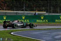 Valtteri Bottas, Mercedes, Istanbul Park, 2020