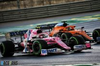 """Racing Point: Pitting Stroll from the lead was the """"right call"""""""