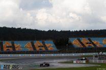 Romain Grosjean, Haas, Istanbul Park, 2020