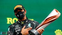 Why Hamilton's seventh title was his most dominant yet