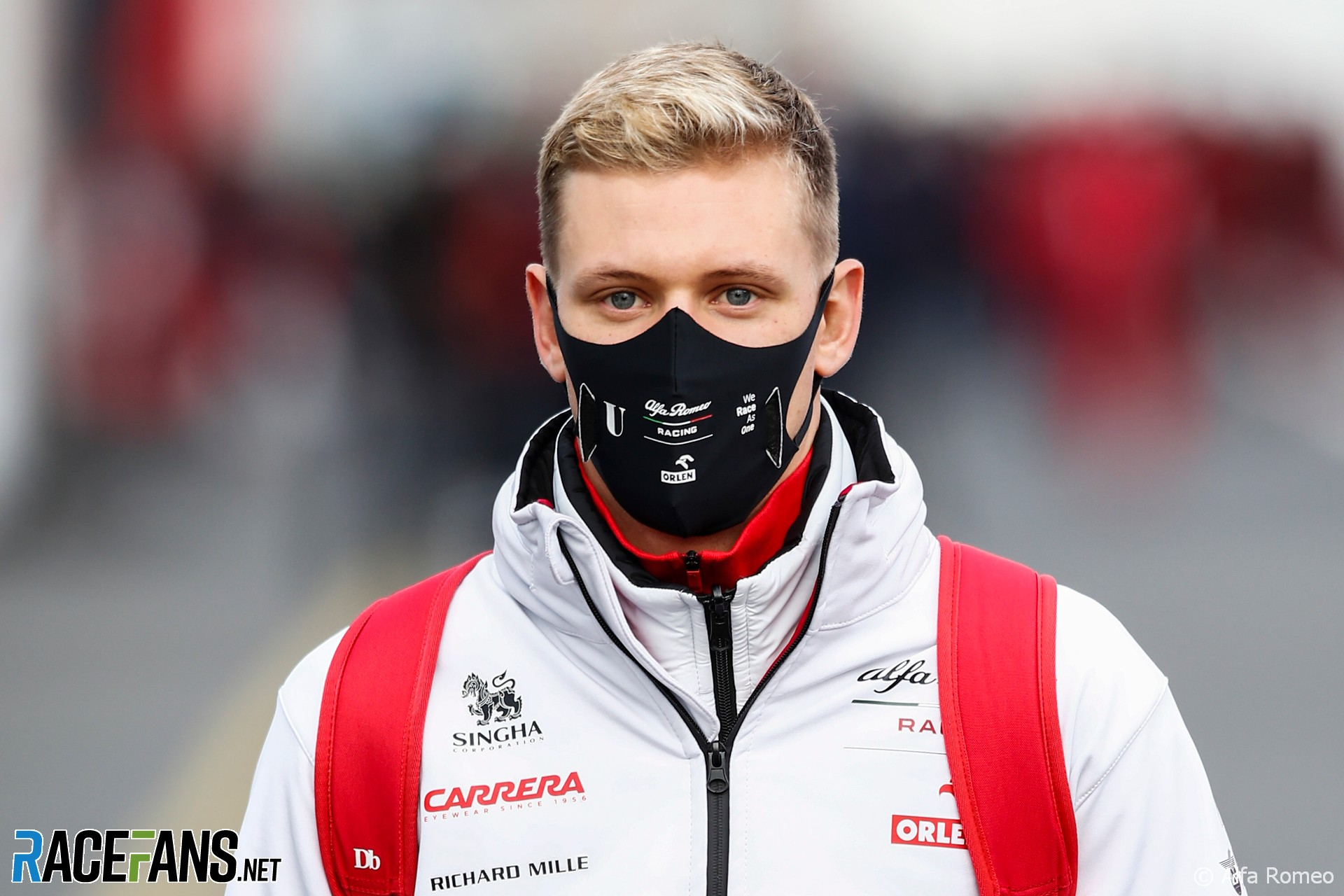Schumacher closing on F2 title and F1 debut: Bahrain GP talking points · RaceFans