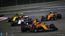"""Thruxton-like Bahrain Outer circuit tipped to produce """"bonkers"""" race"""