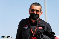'There was a big chance Haas wouldn't be here any more' – Steiner