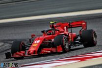 All Ferrari-powered teams lap slower in Bahrain, by up to 1.3 seconds