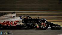 "Grosjean feels ""sadness"" over Haas's declining form since debut"
