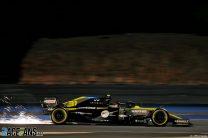 Motor Racing – Formula One World Championship – Bahrain Grand Prix – Practice Day – Sakhir, Bahrain
