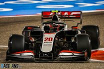 'If you think this is bad, wait for next week' rues Steiner as Haas are slowest again