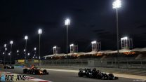 """Rivals' proposal to converge F1 engine performance is """"a bit of an insult"""" – Wolff"""