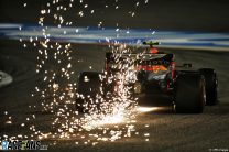 2020 Bahrain Grand Prix qualifying day in pictures
