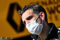 No change in Renault's position on engine freeze and convergence – Abiteboul