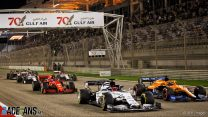 """Kvyat was """"angry"""" then relieved after collision which triggered Grosjean crash"""