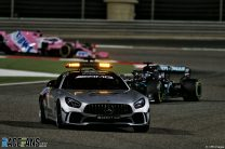Safety Car, Bahrain International Circuit, 2020