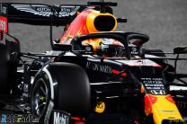 Verstappen: I thought the Halo was ugly but it saved Grosjean's life