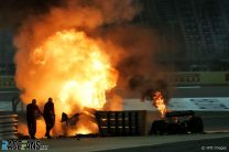 I'd wish my Bahrain crash on no one but it also made my life better – Grosjean