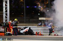 Paddock Diary: Bahrain Grand Prix