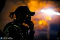 Survival is also victory as Hamilton wins and Grosjean climbs out of an inferno