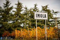Paddock Diary: Emilia-Romagna Grand Prix