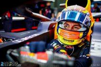 Red Bull place Albon in DTM for 2021 season
