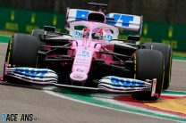 Safety Car pit stop for Perez was 'safest and most logical' decision at the time