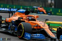 """McLaren must seek """"smallest gains"""" in qualifying to fight for third"""