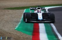 Crashing under Safety Car the 'biggest mistake of my career' – Russell