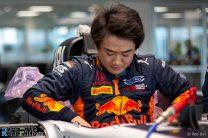 Tsunoda's F1 chance depends on F2 performance, not Honda links – Tost