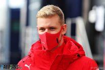 Vettel: 'It's a shame Michael Schumacher can't witness Mick's F1 debut'