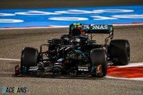 2020 Bahrain Grand Prix, Friday – LAT Images